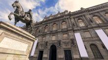 El museo como teatro... Munal tendrá una obra coreográfica en pleno recinto