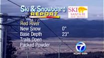 Ski And Snowboard Report: 12/06/12