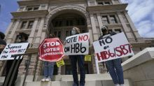 Texas Republicans' push to restrict voting is straining their close ties with business