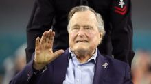 Former U.S. President George H.W. Bush taken to hospital in Maine