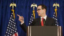 Treasury Secretary Mnuchin thinks a failure to pass tax reform will send stocks tumbling