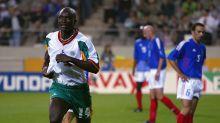 Papa Bouba Diop, buteur de France-Sénégal au Mondial 2002, est mort