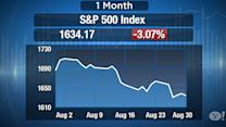 Summer Wrap-Up: Market Volatility Will Continue Into Fall Says Smith