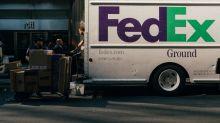 FedEx prueba la entrega residencial de productos voluminosos
