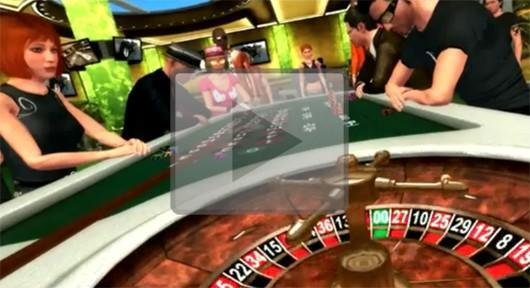 Test Drive Unlimited 2's 'Casino' DLC trailer is for the lucky ones