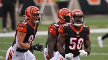 Bengals 2020 season awards: Lineman of the Year