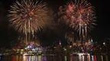 It Starts With A Spark! Macy's 4th of July Fireworks® The Nation's Largest Independence Day Celebration Is Back Live From New York City