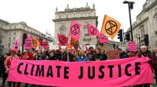 4,500 extra police to tackle dozens of illegal raves and climate protests