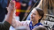 Die Top 100 der inspirierendsten Frauen: Greta Thunberg und 99 andere