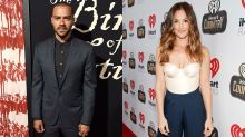 Jesse Williams and Minka Kelly Split, Source Says
