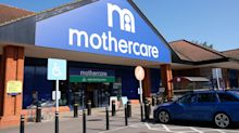 Mothercare Reveals Plans To Put UK Retail Business Into Administration, Putting 2,500 Jobs At Risk