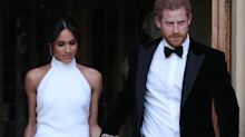 Harry and Meghan Return $9M in Wedding Gifts