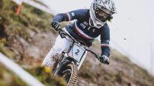 VTT - Mondiaux - VTT descente: Lauryne Chappaz championne du monde junior