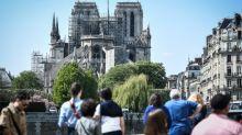Notre-Dame está 'quase a salvo', segundo ministro francês da Cultura