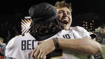 Drew Lock's leadership proves he's NFL ready