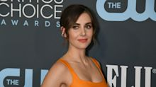 Alison Brie's response to those She-Hulk rumours are pretty unconvincing