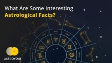What Are Some Interesting Astrological Facts?