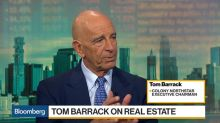 Tom Barrack Says Hardly Any Real Estate Is Underpriced