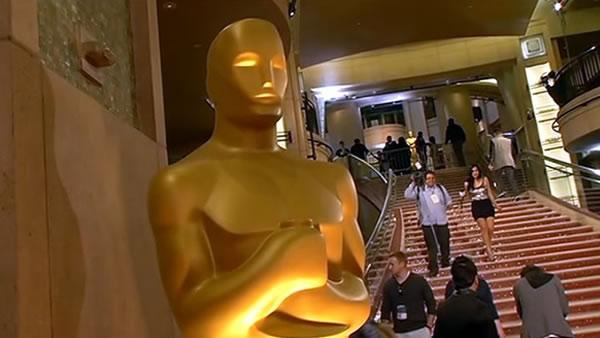 Excitement mounts for Hollywood's 85th Oscars