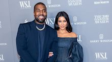 This is how Kim reportedly feels about Kanye's presidential bid