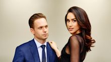 'Suits' Alludes To Meghan Markle's New Duchess Role In Hilarious Line