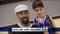 New York Family Honors Son's Memory By Helping Others