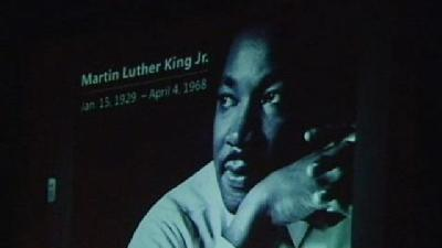 Tributes Paid To Iconic Civil Rights Leader