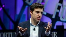 Airbnb CEO Is Worth $3 Billion But Still Rents Out His Home