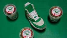 This Pickle-Inspired Sneaker Collab by Ewing Athletics Is Something to Crave