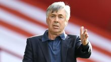 Carlo Ancelotti stresses patience for young squad