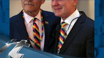 Social Issues Breaking News: Supreme Court Justice Denies Bid to Stop California Gay Marriages