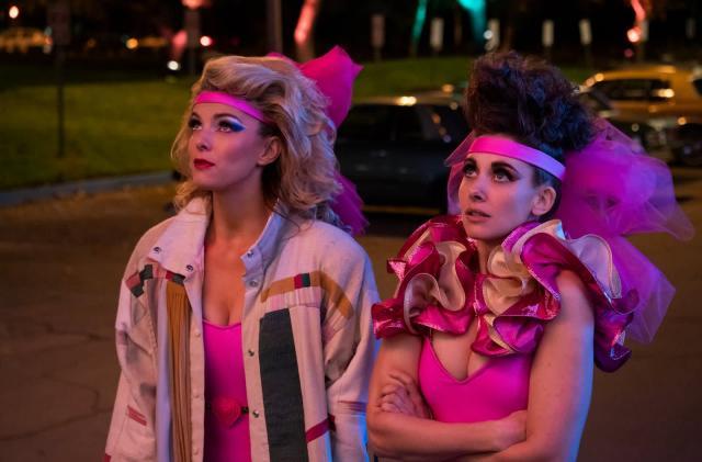 Netflix renews 'GLOW' for a fourth and final season