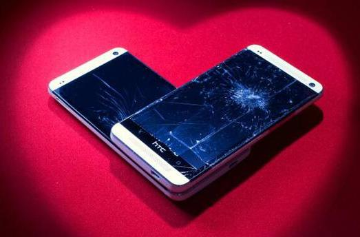 HTC offering free screen replacements within the first six months, but only in the US