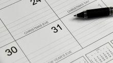 Pourquoi l'année commence-t-elle le 1er janvier?