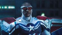 How Anthony Mackie Reacted When Falcon Became the Comic Captain America Back in 2014