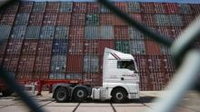 EU to stand up to 'bullies' in Trump trade row