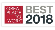 Pitney Bowes Named One of India's Best Companies to Work For in 2018