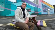 Braving dangerous waters, Iranians seek a better life in Britain
