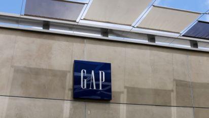 Gap brand CEO Jeff Kirwan to leave retailer, shares fall