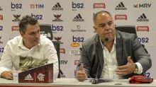 Flamengo marca reuniões com Domenèc e Carvalhal, e inicia busca por treinador