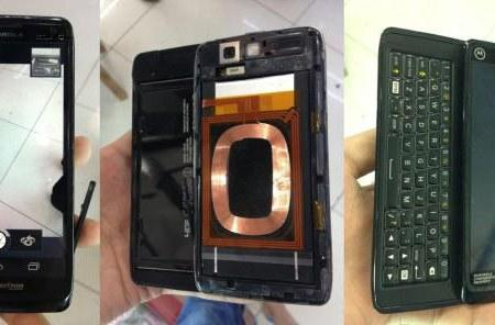 Alleged Motorola Droid 5 pics suggest the QWERTY slider still lives