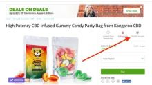 GRCV Subsidiary Sells over $700,000 Worth of CBD Goods in Successful Online Campaigns