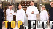 PHOTO Top Chef : découvrez quel ancien juré fera son grand retour dans la 10e saison