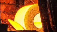 Steelmaker Blames Profit Warning On Rising Imports Under Trump