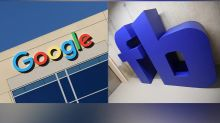 GDPR impact: Google, Facebook look at $9.3 billion in fines under new EU privacy law