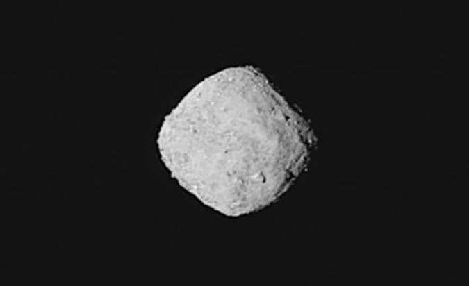 NASA/Goddard/University of Arizona