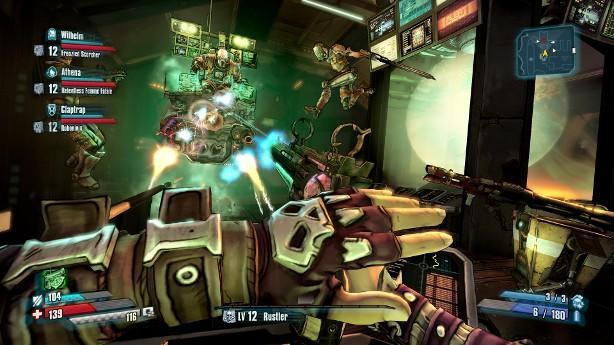 Metareview: Borderlands: The Pre-Sequel