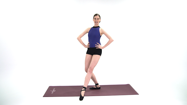 Long, Lean Legs In Just 3 Moves