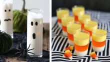 36 Spooky Cocktails to Serve at Your Halloween Party