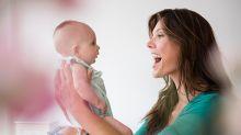 Con estos buenos tips ayudarás a tu bebé a aprender a hablar